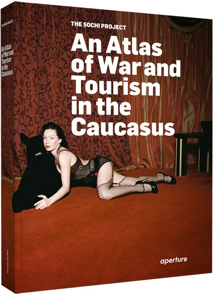 An Atlas of War and Tourism in the Caucasus