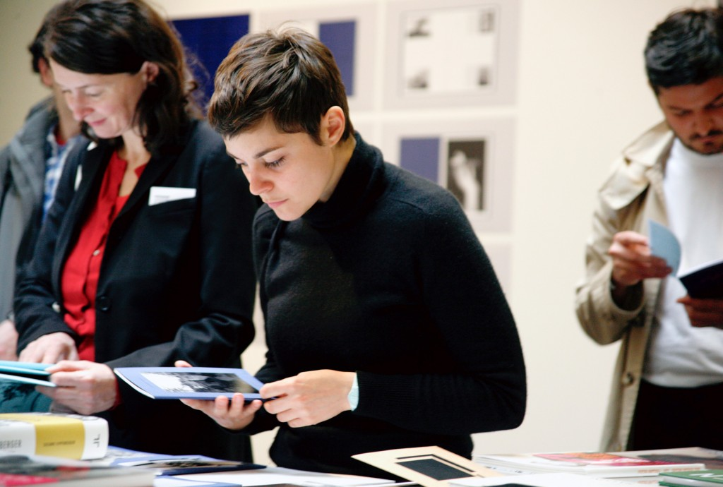 Fotobook Kassel Dummy Award 2014 in Dublin