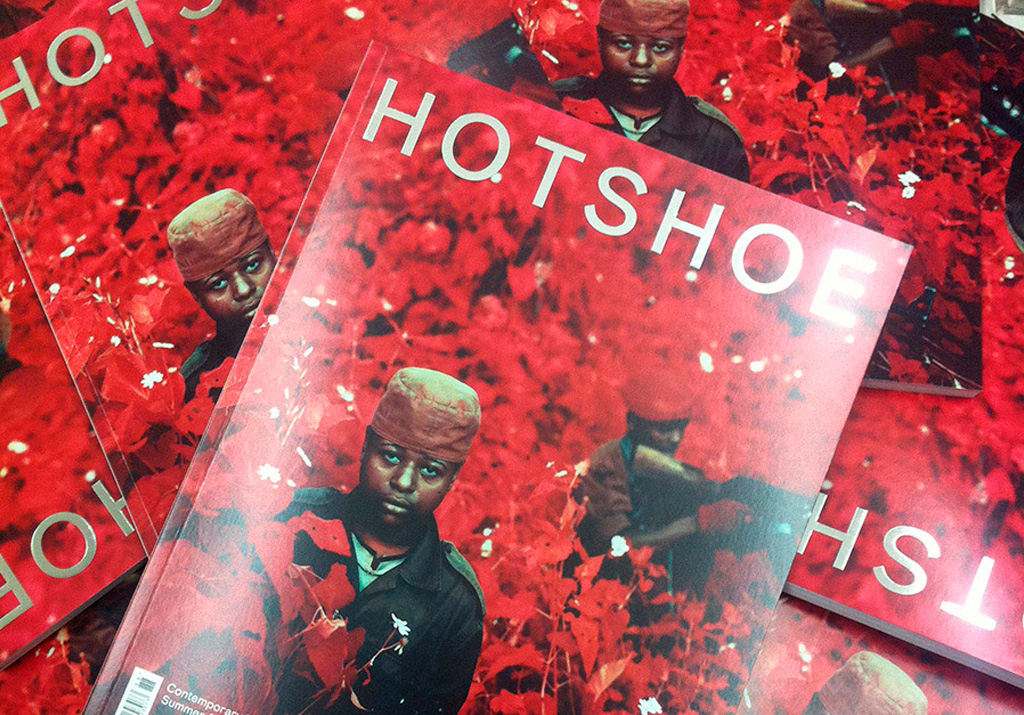 Hotshoe Magazine