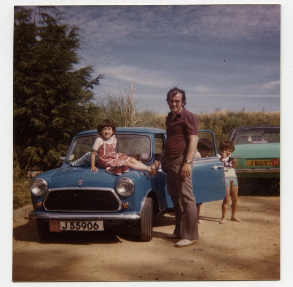 © Shanahan Family From the Photo Album of Ireland project