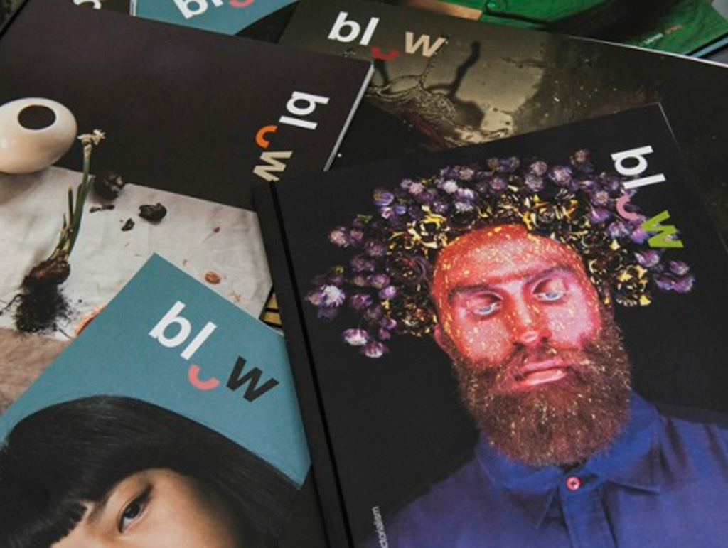 Blow Issue 11